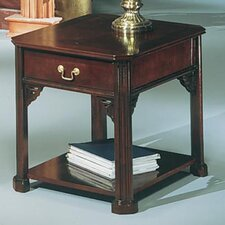 """Governors 26"""" Rectangular End Table"""