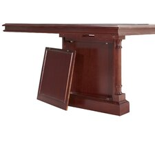 Keswick 2.46' Rectangular Conference Table Extension