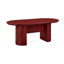 Saratoga 6' Oval Conference Table