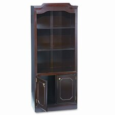 "DMi® Governor's Series 74"" Barrister Bookcase"