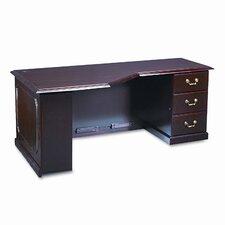 Governor's Executive Desk