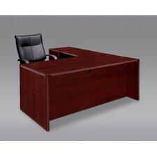 Fairplex Right / Left Executive Desk