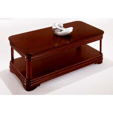 "Rue de Lyon 50"" Coffee Table"