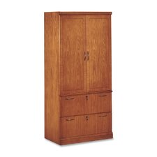 Belmont 2 Door Storage Cabinet