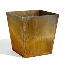 Home Tapered Square Planter Box