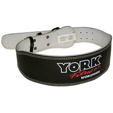 Padded Weight Lifting Belt