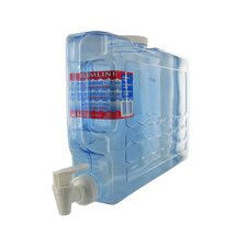 Slimline Beverage Dispenser