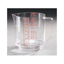 16 Oz. Measuring Cup in Clear
