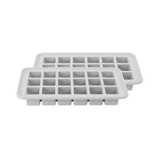 True Cube Ice Tray (Set of 2)