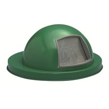 Expanded Metal Series Heavy Duty Dome Top Cover