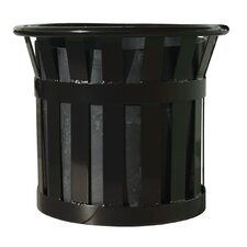 Oakley Round Pot Planter