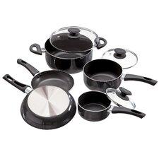 Elements 8 Piece Cookware Set