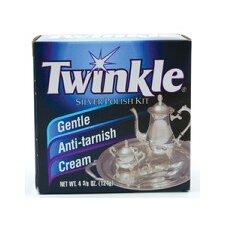 Twinkle 4.4 Oz. Silver Polish