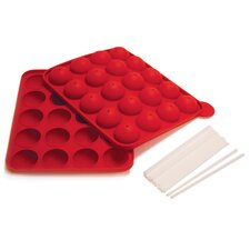 Cake Pop Pan (Set of 6)