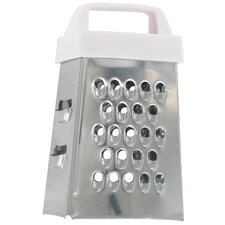 Stainless Steel Mini Grater Display (Set of 36)