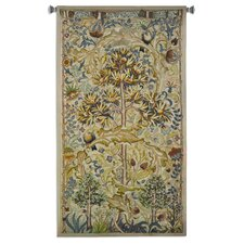 European Summer Quince Tapestry