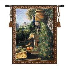 Cityscape, Landscape, Seascape Un Paradise Tapestry
