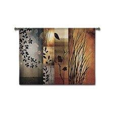 Autumnal Equinox by Aparicio Tapestry