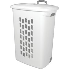 Oval Laundry Hamper (Set of 3)