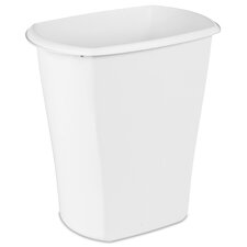 Rectangular Waste Basket (Set of 6)