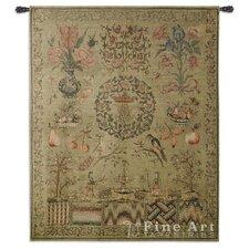 Sampler I Tapestry