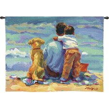 Treasured Moment Tapestry