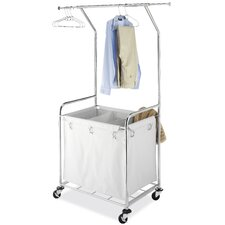 Commercial Laundry Center (Set of 2)