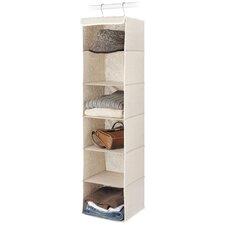 """6-Shelf 11.5"""" Deep Hanging Accessory Shelves (Set of 4)"""
