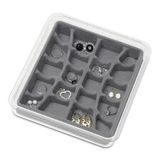 20 Section Stacking Accessory Tray
