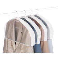 Breathable Shoulder Garment Cover (Set of 4)
