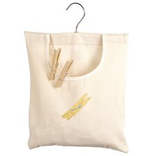 Clothes Pin Bag