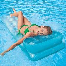 Fashion 18 Pocket Pool Lounger