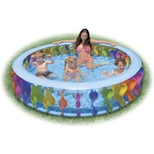 Swim Center™ Pinwheel Pool