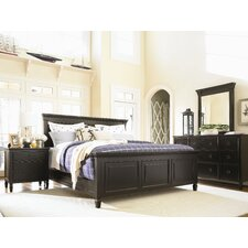 Summer Hill Panel Customizable Bedroom Set