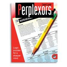 Perplexors Expert Book