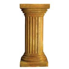 Standard Outdoor Column Pedestal