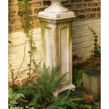 Panel Plant Pedestal Stand