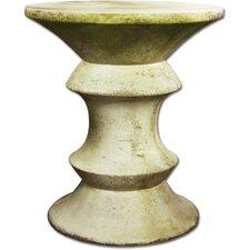 Furniture Small Pawn Stool Pedestal