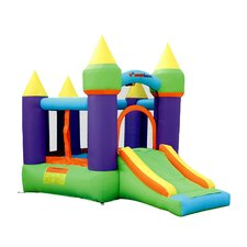 Inflatable Magic Bounce House