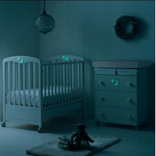 Luccichino 2 Piece Nursery Crib Set