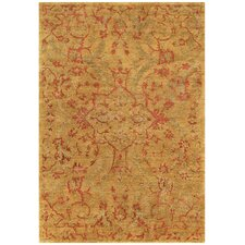 Legacy Gold Area Rug