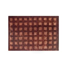 Pico Red Area Rug