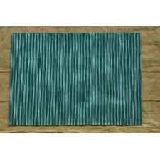 Marval Teal Blue Area Rug