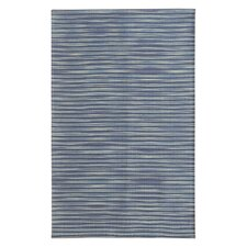 Marval Blue Area Rug
