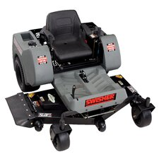 Response Kawasaki Zero Turn Riding Mower