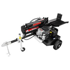 34 Ton Electric CA Compliant Log Splitter