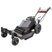 Predator Talon Commercial Pro Walk-Behind Rough Lawn Mower