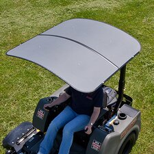 TuffTop Lawn Mower/Small Tractor Sunshade