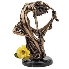 Danse des Echarpes Figurine