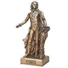 The Great Composers Mozart Figurine